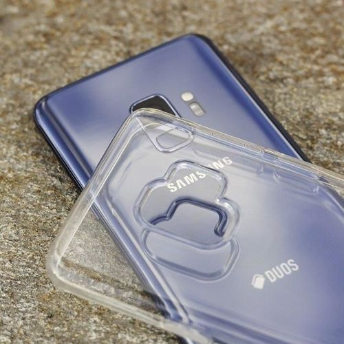 3MK Clear Case Huawei P30