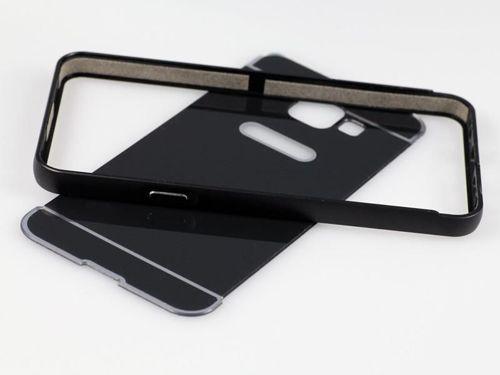 BUMPER ALU Samsung Galaxy S5 złoty