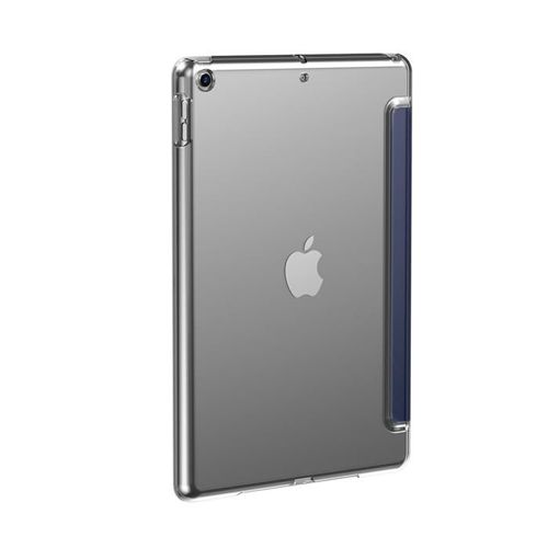 Baseus Jane etui Smart Cover case podstawka iPad 10,2'' 2019/2020 niebieski (LTAPIPD-G03)