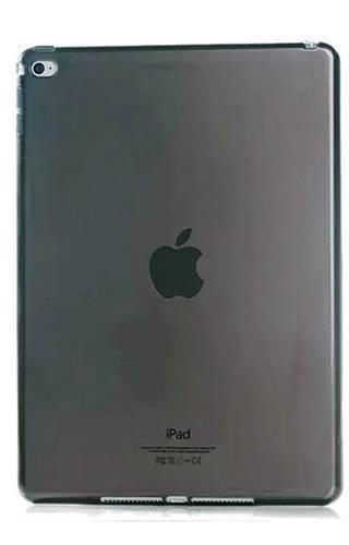 CLEAR iPad AIR 2 czarny