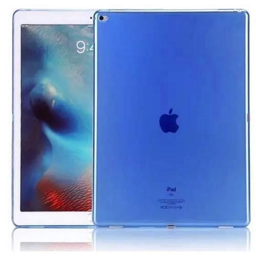 "CLEAR iPad PRO 12.9"" błękitny"