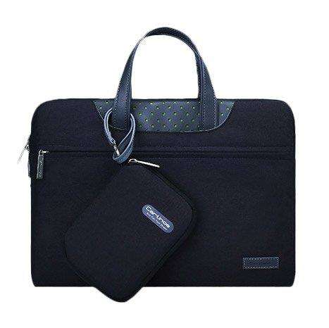 Cartinoe Lamando torba na laptopa Laptop 13,3'' czarny