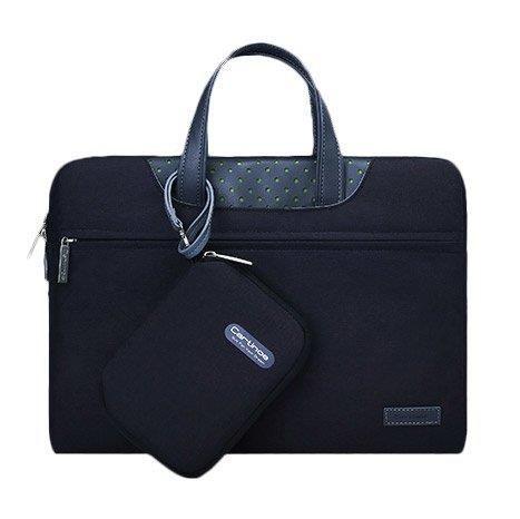 Cartinoe Lamando torba na laptopa Laptop 15,4'' czarny