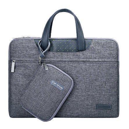 Cartinoe Lamando torba na laptopa Laptop 15,4'' szary