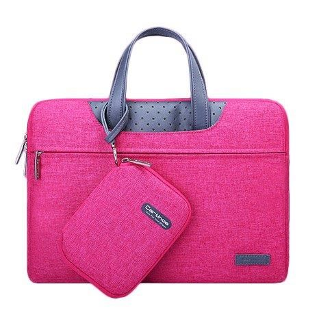 Cartinoe Lamando torba na laptopa Laptop 15,6'' czerwony
