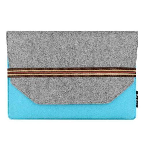 Cartinoe torba na laptopa Kammi Series 13,3 cala niebieska