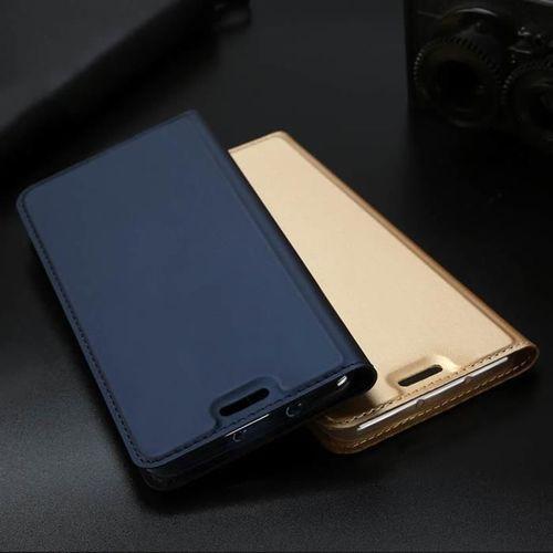 DUX DUCIS Skin Pro etui pokrowiec z klapką Huawei P30 Pro różowy