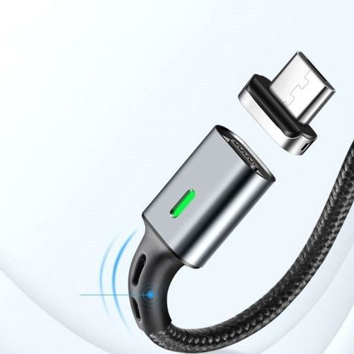ELOUGH 3A MICRO USB  kabel magnetyczny