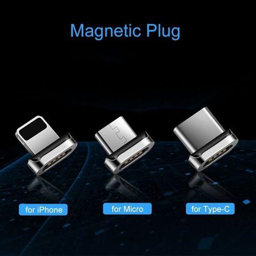 ELOUGH MAGNETIC TYPE-C końcówka kabla magnetycznego