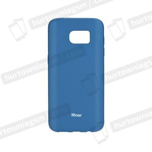 ETUI ROAR COLORFUL SAMSUNG G900/I9600 S5 GRANAT