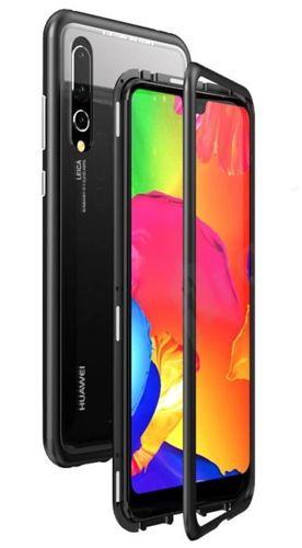 Etui 360 MAGNETIC Xiaomi Redmi 8A czarny