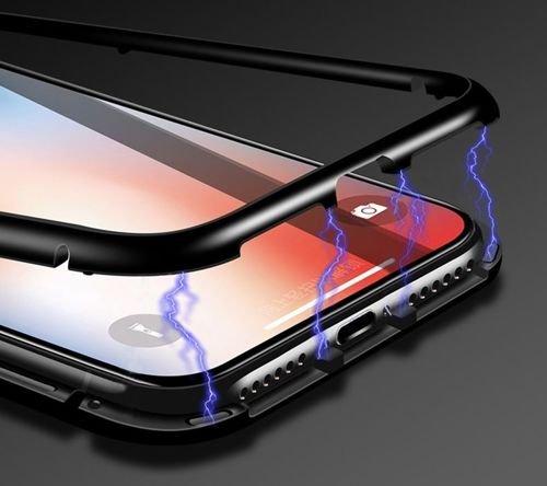 Etui 360 MAGNETIC iPhone 7 / 8 czarny
