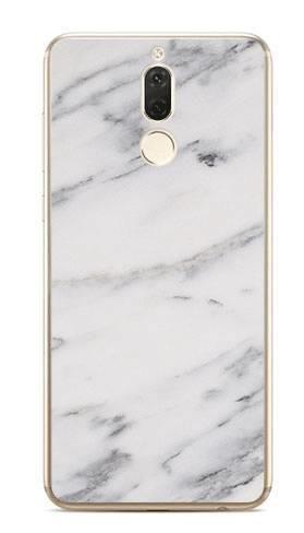 Etui Foto szary marmur na Huawei Mate 10 Lite