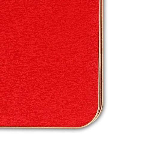Etui IPHONE 11 z klapką Nexeri Venus czerwone