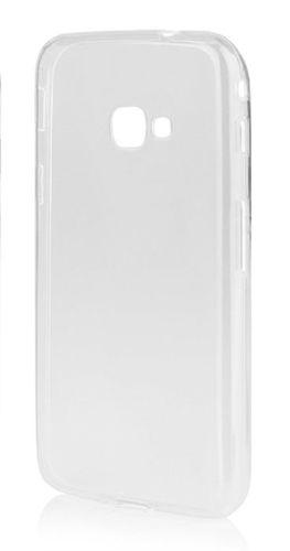 Etui Jelly Mercury SAMSUNG G390 XCOVER4 transparentne