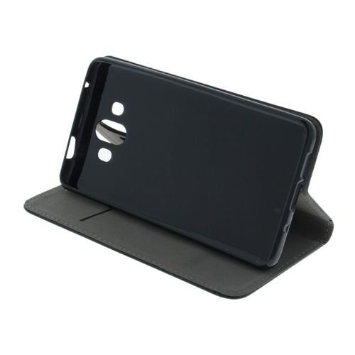 Etui LG K50S portfel z klapką Kabura Magnet Book czarne
