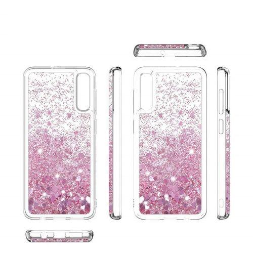 Etui Liquid SAMSUNG GALAXY S8 różowe