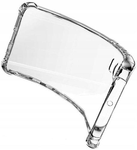 Etui Mercury Super Protect IPHONE 7 / 8 transparentne