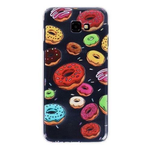 Etui Slim Art Samsung Galaxy J4+ J4 PLUS pączek