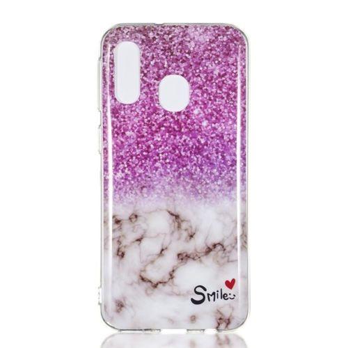 Etui Slim case Art SAMSUNG GALAXY A40 styl F