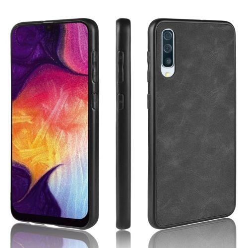 Etui Slim case Art SAMSUNG GALAXY A50 czarne