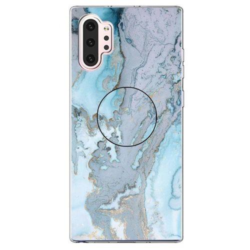 Etui Slim case Art Wzory SAMSUNG GALAXY NOTE 10+ PLUS / NOTE 10+ PLUS 5G Style J