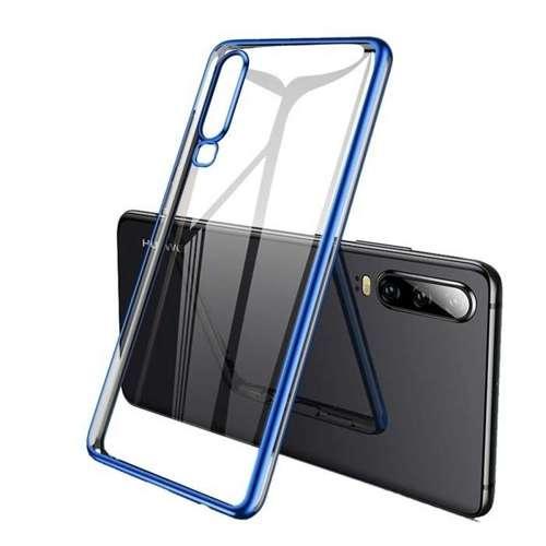 Etui Slim case Elegance NOKIA 2.2 niebieskie