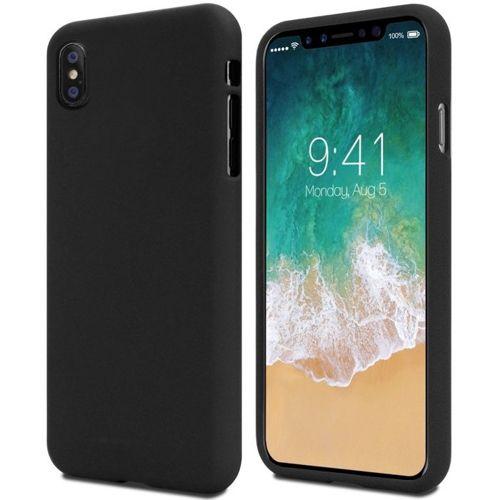 Etui Soft Jelly IPHONE 11 czarne