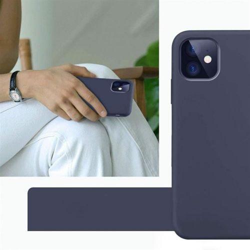 Etui TECH-PROTECT ICON Samsung Galaxy A51 GREEN