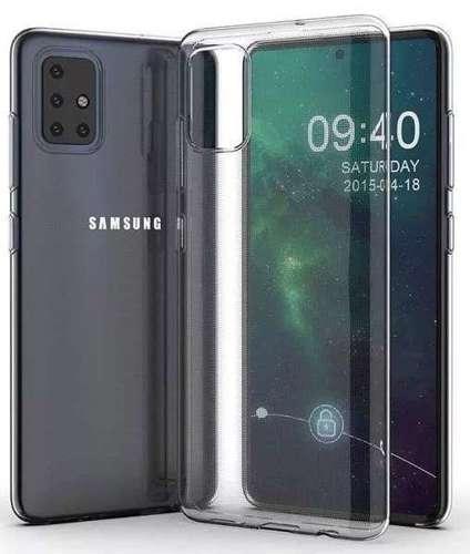 Etui THIN Samsung GALAXY A51