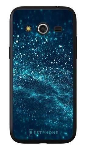 Etui brokatowy pył na Samsung Galaxy Core LTE