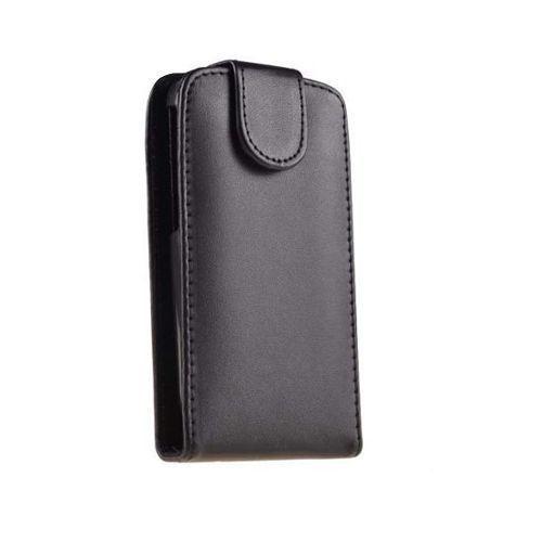 Etui kabura pionowa LG T300 czarna