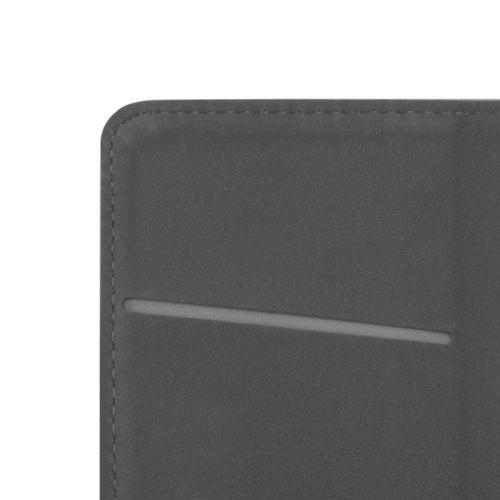 Etui portfel Flip Magnet SAMSUNG GALAXY J6 2018 czarne