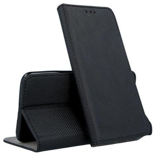 Etui portfel Flip Magnet XIAOMI MI A2 czarne