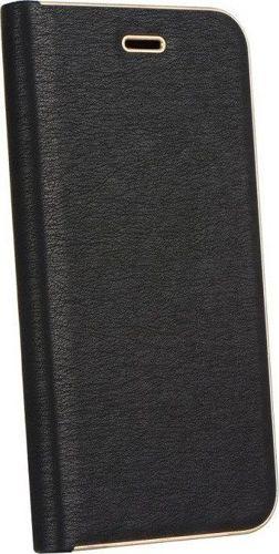 Etui portfel Nexeri Venus HUAWEI Y6 2018 czarne