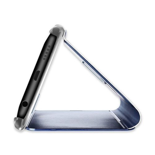 Etui z klapką Clear View Cover XIAOMI REDMI NOTE 7 czarne
