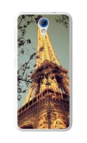 FANCY HTC Desire 620 wieża eifla