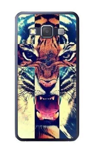 FANCY Samsung GALAXY A3 (2016) tygrys krzyż