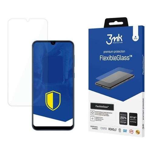 FOLIA CERAMICZNA 3MK FLEXIBLE GLASS Samsung Galaxy A40 Szkło Hybrydowe