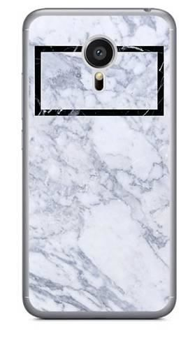 Foto Case Meizu MX5 marmur prostokąt