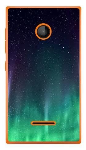 Foto Case Microsoft Lumia 435 zorza