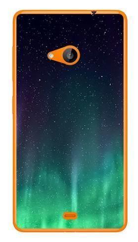 Foto Case Microsoft Lumia 535 zorza
