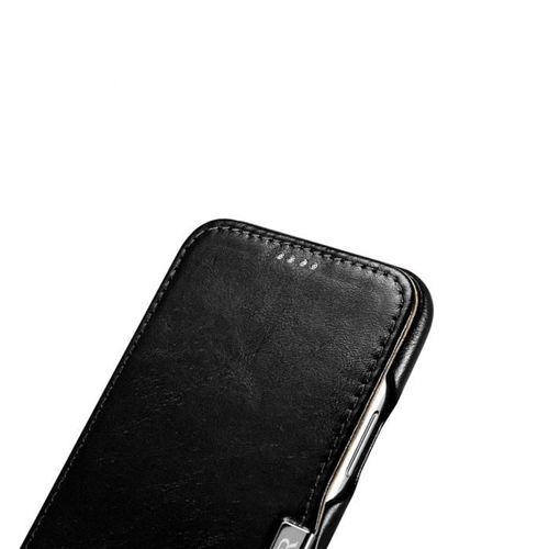 ICARER VINTAGE IPHONE X / XS BLACK
