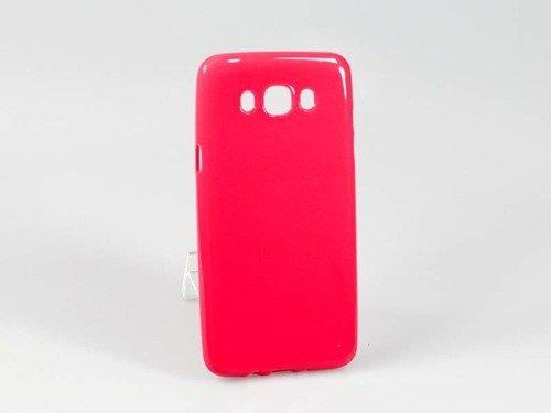 JELLY HTC Desire X czerwony