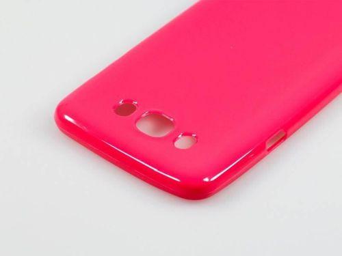 JELLY HTC ONE A9 malinowy