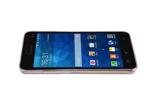 NILLKIN NATURE TPU Samsung Galaxy GRAND PRIME biały