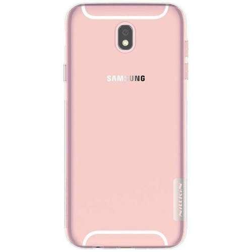 NILLKIN NATURE TPU Samsung Galaxy J5 2017 biały