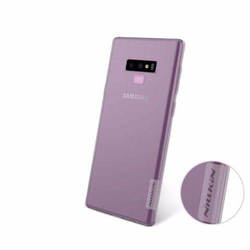 NILLKIN NATURE TPU Samsung Galaxy NOTE 9 biały