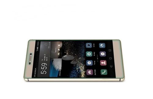 NILLKIN PE+ HARTOWANE SZKŁO Huawei P8
