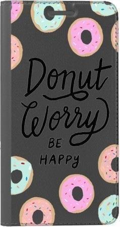 Portfel DUX DUCIS Skin PRO Donut worry na Huawei Honor 10